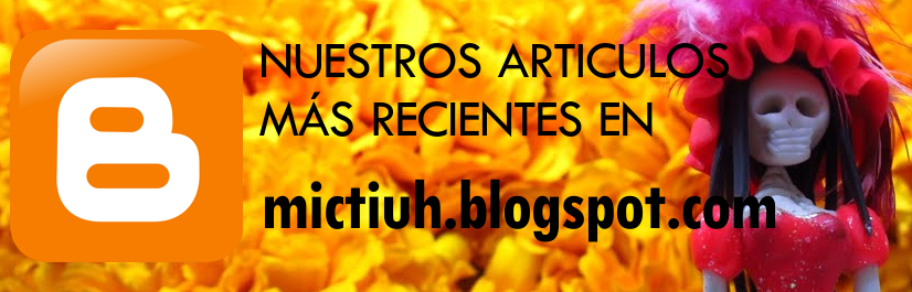 Blog Mictiuh